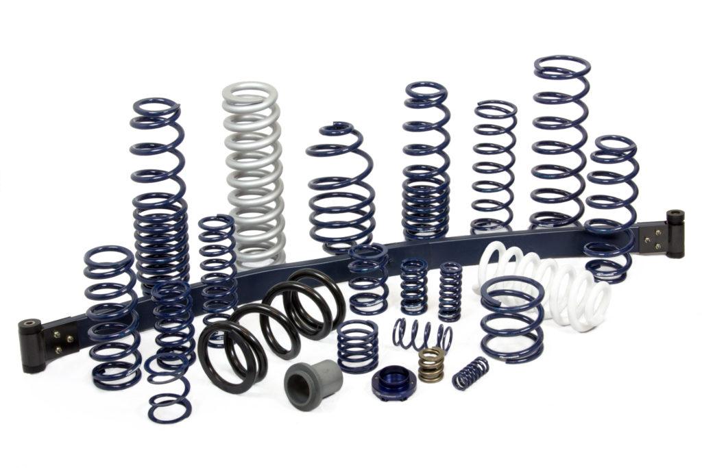 racing coil springs